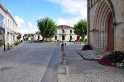 Saint-Laurent-Médoc