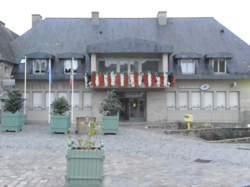 Bazouges-la-Pérouse