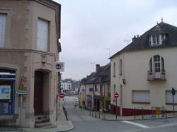 Châteaubourg
