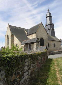 Saint-Georges-de-Chesné