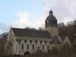 Saint-Germain-en-Coglès