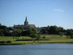 Saint-Pierre-de-Plesguen