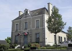 Le Theil-de-Bretagne
