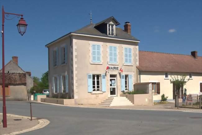 Bonneuil 36310 vivre et s 39 installer - Code postal bonneuil ...