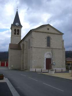 Saint-Just-de-Claix
