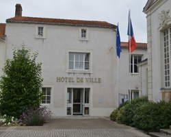 Machecoul-Saint-Même