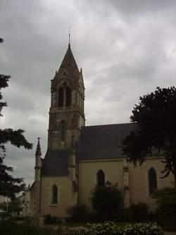 Saint-Géréon