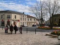 Le May-sur-Èvre