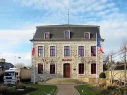 Gouville-sur-Mer