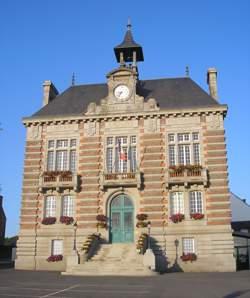 La Haye-Pesnel