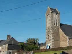 Juvigny-le-Tertre