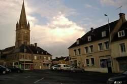 Marigny-Le-Lozon