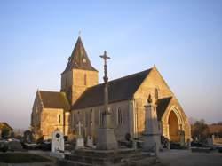 Montmartin-en-Graignes