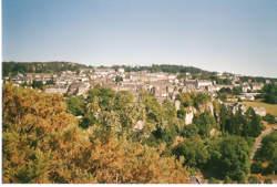 Mortain-Bocage