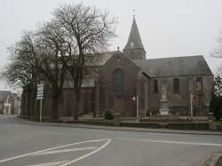 Saint-Denis-le-Gast