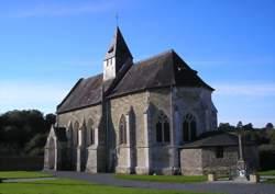 Sainte-Suzanne-sur-Vire