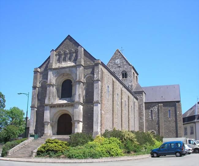 Javron-les-Chapelles (53250) - Vivre et s installer af6cc06ec8de