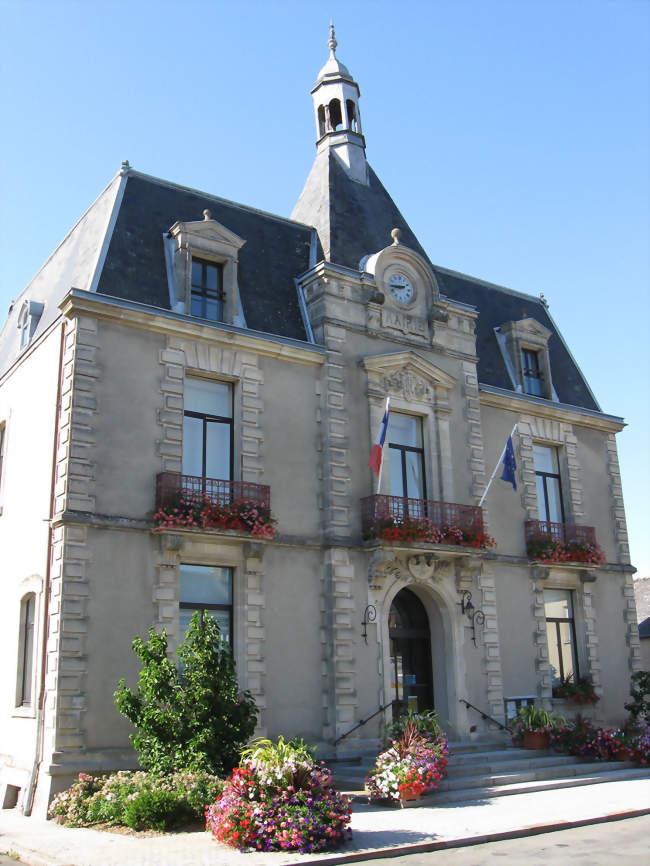 Pré-en-Pail-Saint-Samson (53140) - Vivre et s installer d2ff68ac0f9f