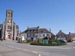 La Chapelle-au-Riboul