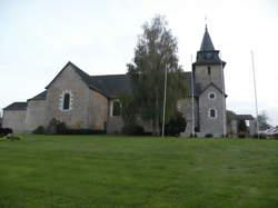Saint-Berthevin