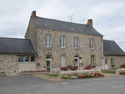 Saint-Cyr-le-Gravelais