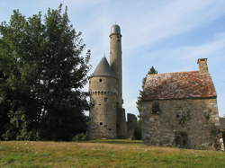 Juvigny Val d'Andaine