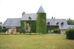 Saint-Bômer-les-Forges