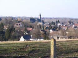 Sainte-Gauburge-Sainte-Colombe