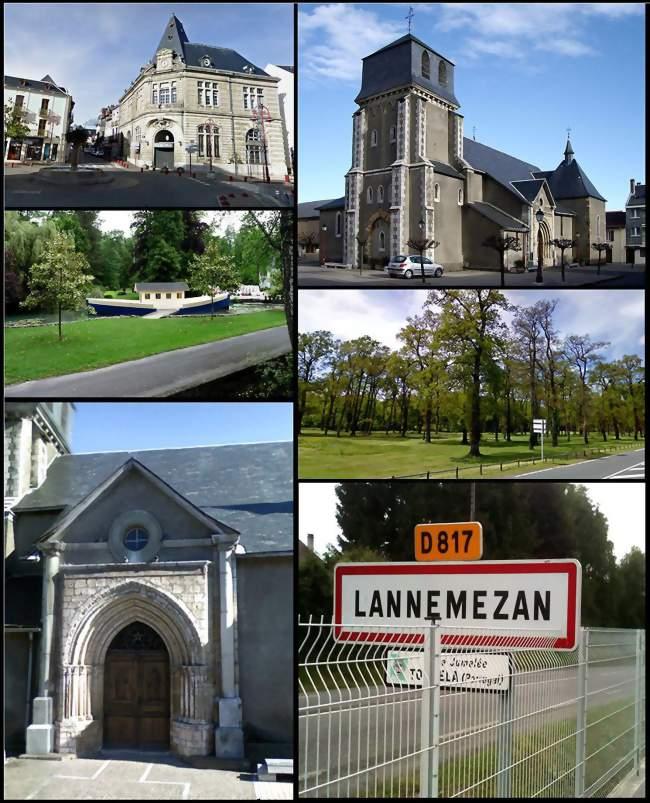 Lannemezan (65300)  Vivre et sinstaller ~ Bois Lannemezan
