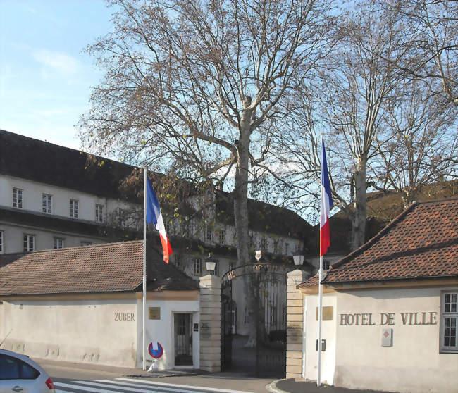 Haut Rhin Exposition Exposition Papiers Peints Du Futur