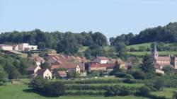 Beaubery