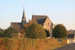 La Bruère-sur-Loir