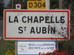 La Chapelle-Saint-Aubin