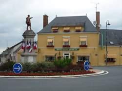 Thorigné-sur-Dué