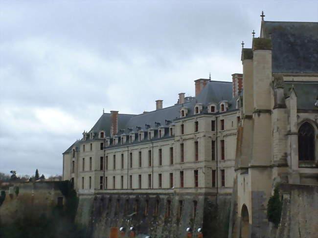 Thouars 79100 Vivre Et Sinstaller
