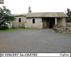 Saint-Vincent-la-Châtre