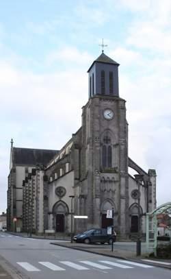 Saint-Georges-de-Montaigu