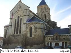 Saint-Hilaire-des-Loges