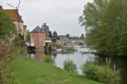 Communes nouvelle aquitaine vienne for Code postal vienne 86