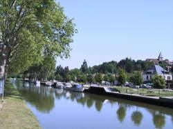 Rogny-les-Sept-Écluses