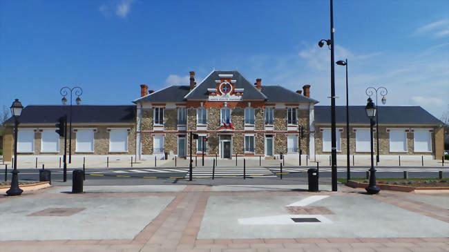Emploi Essonne Transport Logistique Preparateurs De Commandes H F