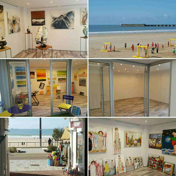 expositions permanentes de diff rents artistes cr ateurs sables d 39 olonne 85100 exposition. Black Bedroom Furniture Sets. Home Design Ideas