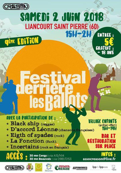 festival 2 juin 2018