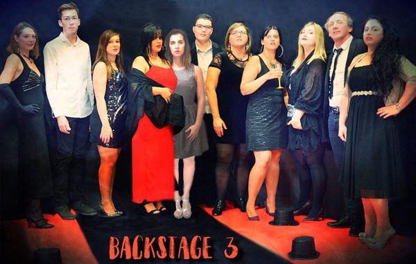 backstage le spectacle musical - melle (79500) - concert - chorale