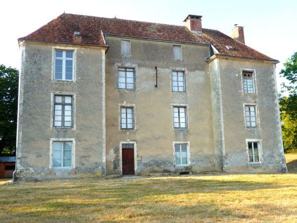 """Résultat de recherche d'images pour """"château de Turgy"""""""