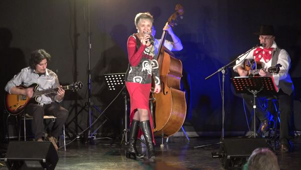 Jazz Swing à TORSAC
