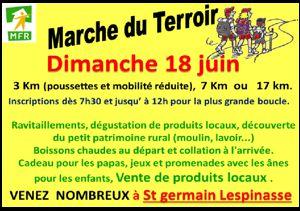 Marche du Terroir