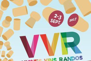 Vignes, Vins, Randos 2017