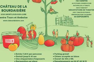 19e Festival de la Tomate et des Saveurs