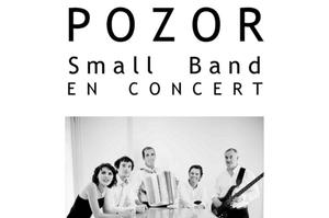 «Pozor Small Band» Dood